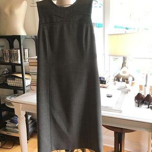 Tory Burch Sleeveless Shift Dress